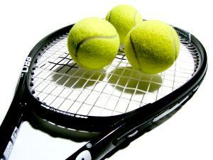 tennisschlaeger